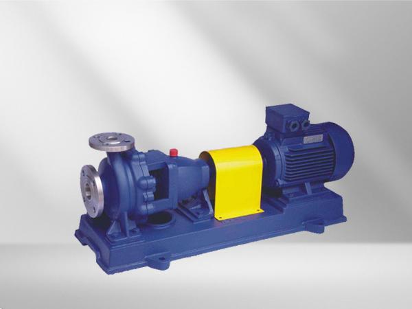 化工泵IH型