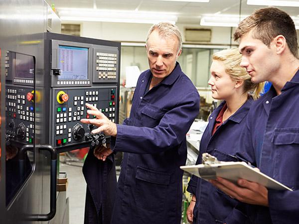 国电南自变频控制柜一体化改造案例