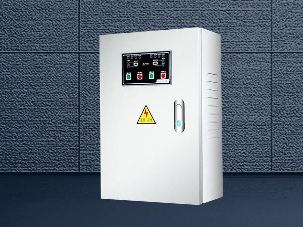 智能排污泵控制柜