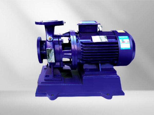 离心泵ISWR