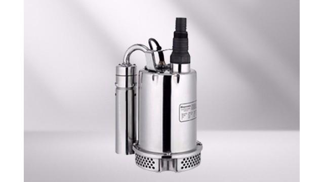 金陵奇峰介绍一款重量轻方便安装使用的不锈钢排污泵