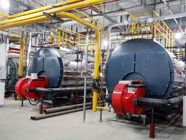 高邮安源燃气二期消防电气控制柜案例
