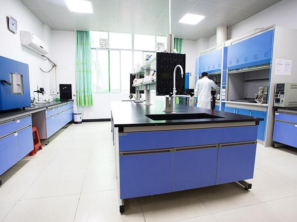 南京理工大学汤山科研实验中心无负压变频供水机组案例