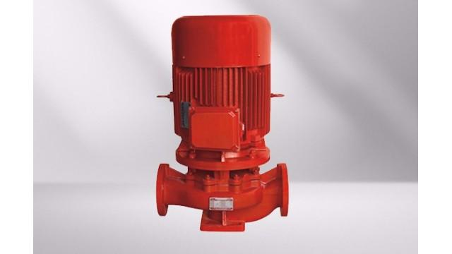 """立式单级消防泵该如何选型,才能避免""""先天心肌梗塞"""""""