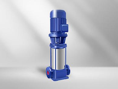 立式多级管道离心泵GDL型