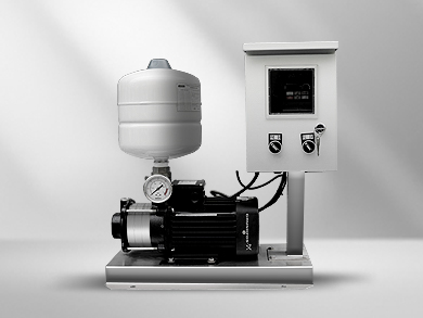 小型变频恒压供水设备